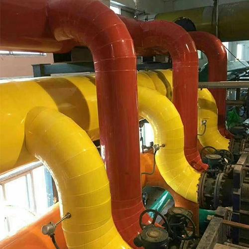 PVC彩壳施工