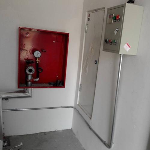 电伴热施工