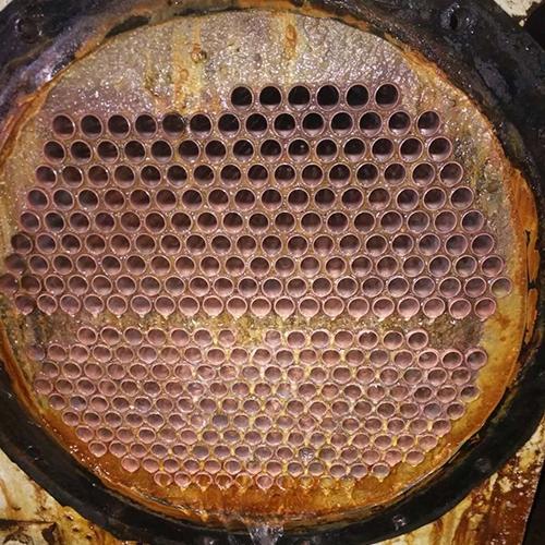 管道设备清洗