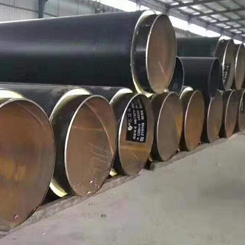聚氨酯保温施工
