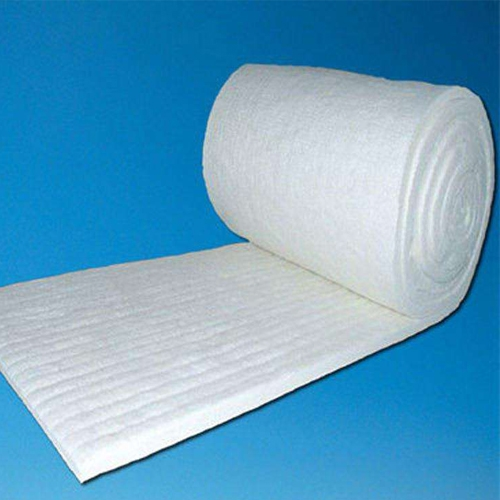 硅酸铝针刺毯特点