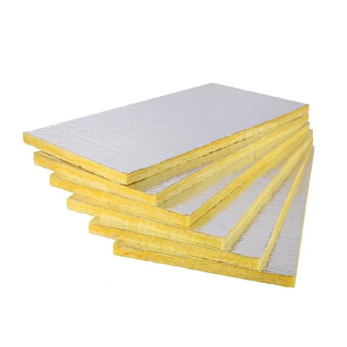 临朐玻璃棉板